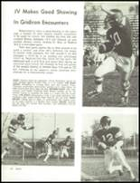 1974 Notre Dame High School Yearbook Page 92 & 93
