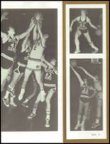 1974 Notre Dame High School Yearbook Page 94 & 95