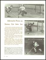 1974 Notre Dame High School Yearbook Page 98 & 99