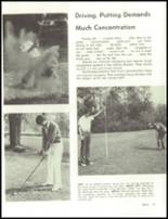 1974 Notre Dame High School Yearbook Page 100 & 101