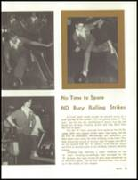 1974 Notre Dame High School Yearbook Page 102 & 103