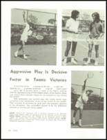 1974 Notre Dame High School Yearbook Page 104 & 105