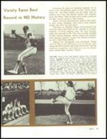 1974 Notre Dame High School Yearbook Page 106 & 107
