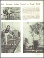 1974 Notre Dame High School Yearbook Page 110 & 111