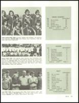 1974 Notre Dame High School Yearbook Page 112 & 113
