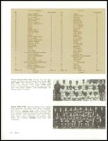 1974 Notre Dame High School Yearbook Page 114 & 115