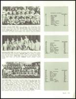 1974 Notre Dame High School Yearbook Page 116 & 117