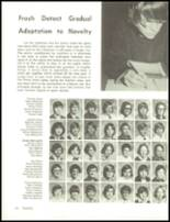 1974 Notre Dame High School Yearbook Page 120 & 121