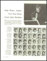 1974 Notre Dame High School Yearbook Page 122 & 123