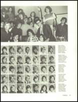 1974 Notre Dame High School Yearbook Page 124 & 125