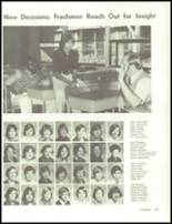 1974 Notre Dame High School Yearbook Page 126 & 127