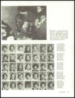 1974 Notre Dame High School Yearbook Page 128 & 129