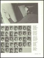 1974 Notre Dame High School Yearbook Page 132 & 133