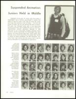 1974 Notre Dame High School Yearbook Page 134 & 135