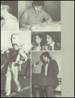 1974 Notre Dame High School Yearbook Page 142 & 143