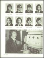 1974 Notre Dame High School Yearbook Page 144 & 145