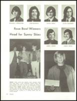 1974 Notre Dame High School Yearbook Page 148 & 149