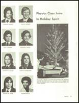 1974 Notre Dame High School Yearbook Page 150 & 151