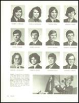 1974 Notre Dame High School Yearbook Page 152 & 153