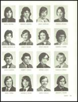 1974 Notre Dame High School Yearbook Page 156 & 157