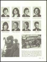 1974 Notre Dame High School Yearbook Page 158 & 159