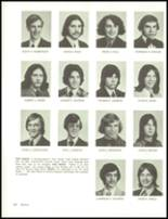 1974 Notre Dame High School Yearbook Page 160 & 161