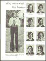 1974 Notre Dame High School Yearbook Page 162 & 163