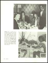 1974 Notre Dame High School Yearbook Page 166 & 167