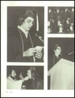 1974 Notre Dame High School Yearbook Page 170 & 171