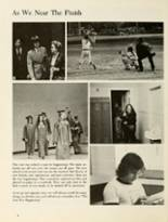 1974 Holton High School Yearbook Page 10 & 11