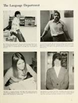 1974 Holton High School Yearbook Page 14 & 15