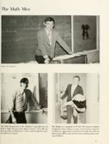 1974 Holton High School Yearbook Page 20 & 21