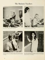 1974 Holton High School Yearbook Page 22 & 23