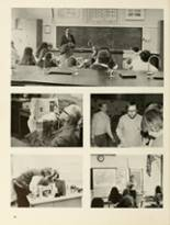 1974 Holton High School Yearbook Page 24 & 25