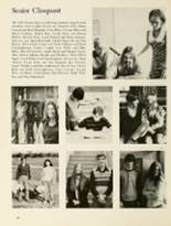 1974 Holton High School Yearbook Page 28 & 29