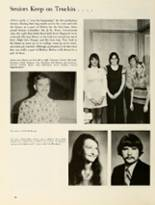 1974 Holton High School Yearbook Page 30 & 31