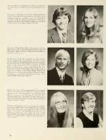 1974 Holton High School Yearbook Page 32 & 33