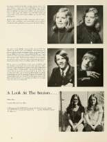 1974 Holton High School Yearbook Page 36 & 37