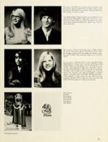 1974 Holton High School Yearbook Page 38 & 39