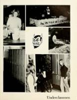 1974 Holton High School Yearbook Page 40 & 41