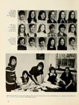 1974 Holton High School Yearbook Page 46 & 47