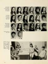 1974 Holton High School Yearbook Page 50 & 51
