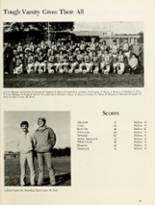 1974 Holton High School Yearbook Page 52 & 53