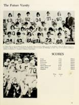 1974 Holton High School Yearbook Page 56 & 57