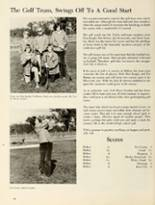 1974 Holton High School Yearbook Page 58 & 59