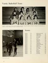 1974 Holton High School Yearbook Page 62 & 63