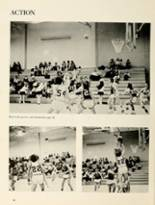 1974 Holton High School Yearbook Page 64 & 65