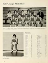 1974 Holton High School Yearbook Page 66 & 67