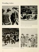 1974 Holton High School Yearbook Page 68 & 69