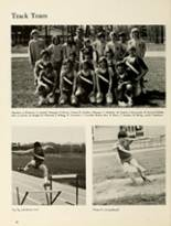 1974 Holton High School Yearbook Page 70 & 71